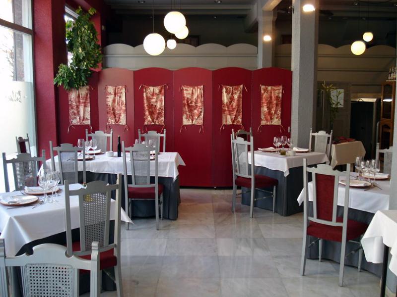 Billauba Fraga Restaurante Tienda Gourmet Bodega